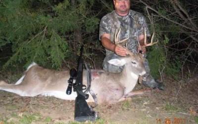 TX Deer 2