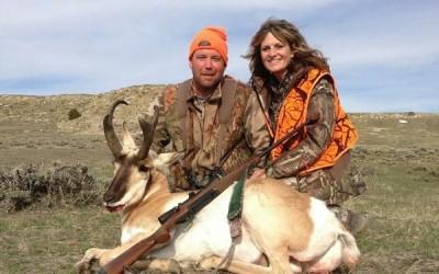 Wyoming Antelope 4