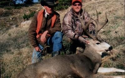 Wyoming Deer 3