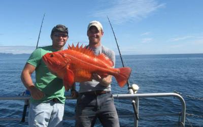 Alaska Fishing 5