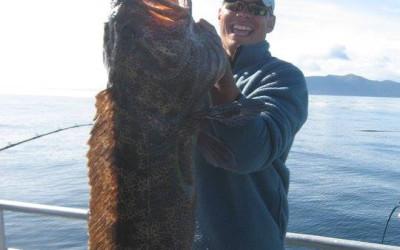 Alaska Fishing 6