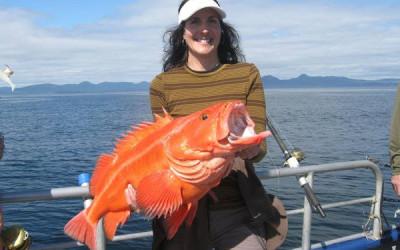 Alaska Fishing 9